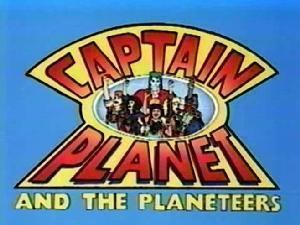Captain Planet and the Planeteers Captain Planet and the Planeteers Wikipedia