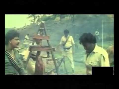 Captain Prabhakaran movie scenes Captain Prabhakaran Vijaykanth Tamil Film Part 9 of 13