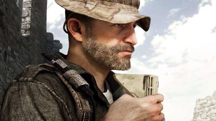 Captain Price Will Call of Duty Ghosts feature some new Captain Price DLC