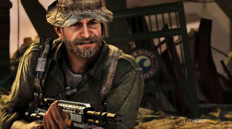 Captain Price Five Reasons Captain Price From Call of Duty Is The Ultimate Badass