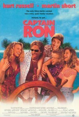 Captain Ron Captain Ron Wikipedia