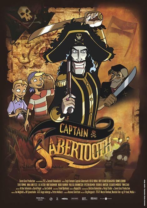 Captain Sabertooth wwwbonordinsefilessabertooth2003jpg