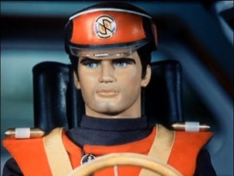 Captain Scarlet and the Mysterons Captain Scarlet and the Mysterons Unofficial trailer for DVD boxed
