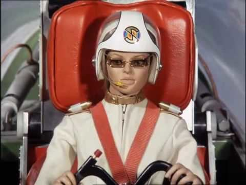 Captain Scarlet and the Mysterons Captain Scarlet and the Mysterons Ep1 The Mysterons