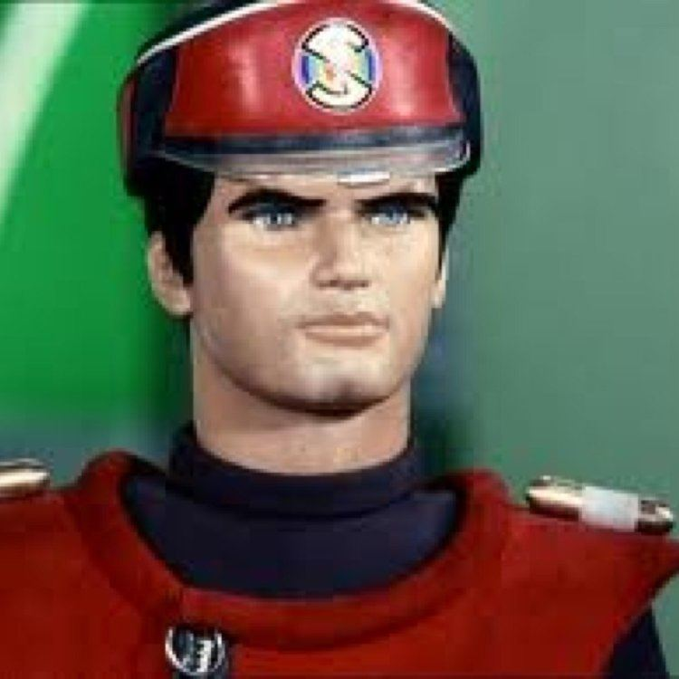 Captain Scarlet and the Mysterons Captain Scarlet and The Mysterons Singletrack Forum