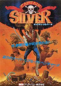 Captain Silver Captain Silver Wikipedia