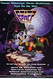 Captain Simian & the Space Monkeys httpsimagesnasslimagesamazoncomimagesMM