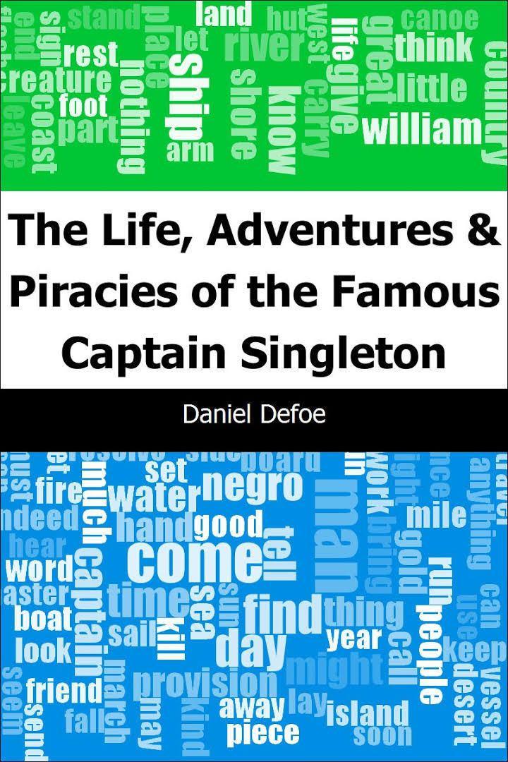 Captain Singleton t1gstaticcomimagesqtbnANd9GcSRS6uVzlCvleoiqN