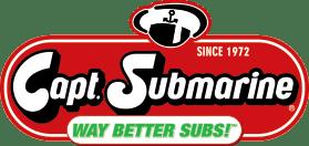 Captain Submarine wwwcaptsubcomimagesCaptSubmarineLogopng