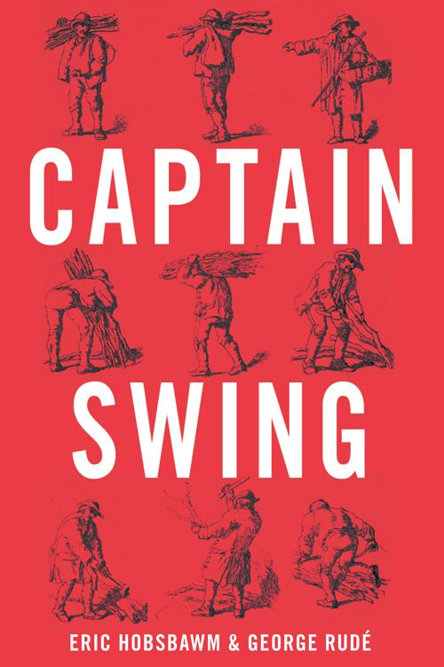 Captain Swing VersoBookscom