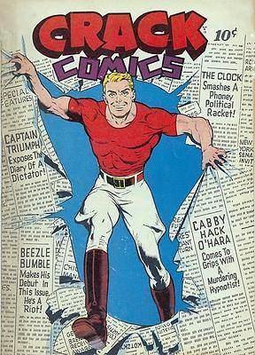 Captain Triumph Captain Triumph Character Comic Vine