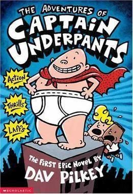 Captain Underpants httpsuploadwikimediaorgwikipediaen996Cap