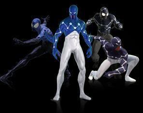 Captain Universe Captain Universe Character Comic Vine