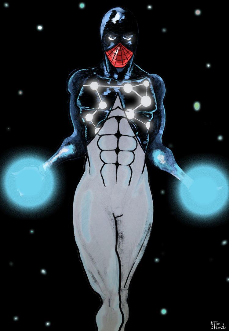 Captain Universe captainuniverse DeviantArt