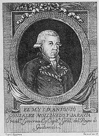 Captaincy General httpsuploadwikimediaorgwikipediacommonsthu