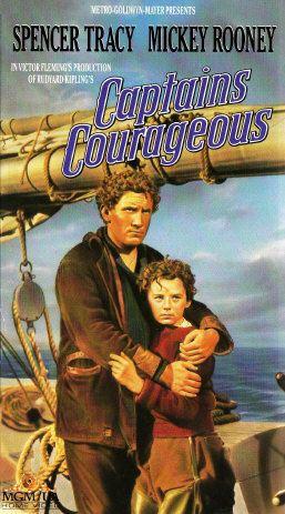 Captains Courageous (1937 film) Captains Courageous film Wikiwand