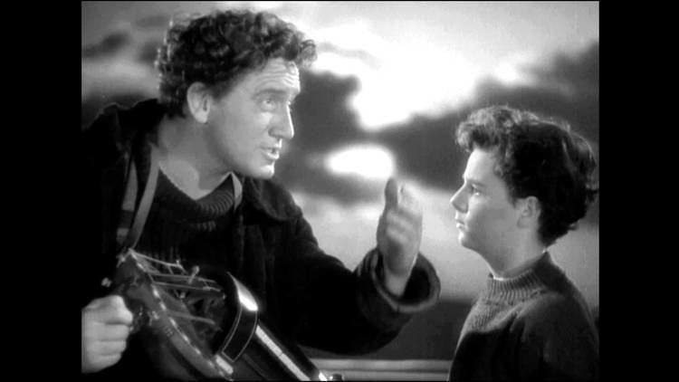 Captains Courageous (1937 film) Captains Courageous 1937 YouTube