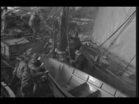 Captains Courageous (1937 film) Captains Courageous 1937 Death scene of Spencer Tracy YouTube