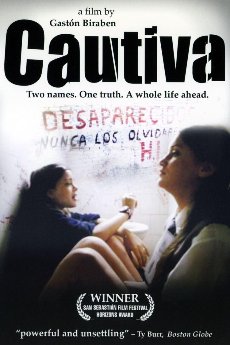 Captive (2003 film) wwwgstaticcomtvthumbdvdboxart164958p164958