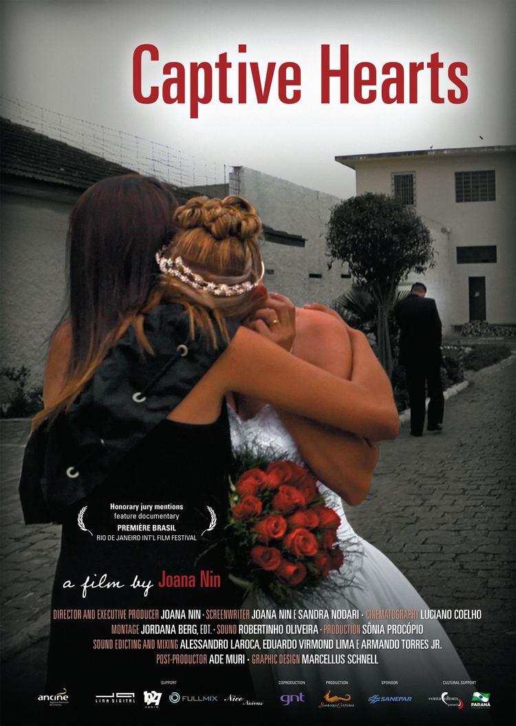 Captive Hearts (film) Captive Hearts 7thart Releasing