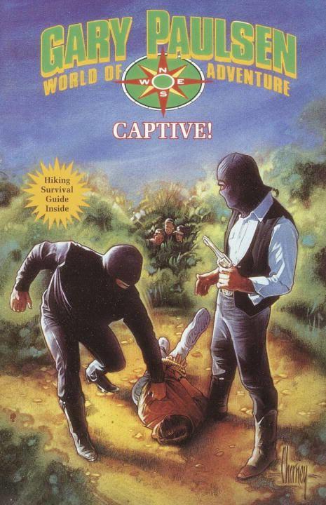 Captive! (Paulsen novel) t3gstaticcomimagesqtbnANd9GcRis4CmjyfIoMz6