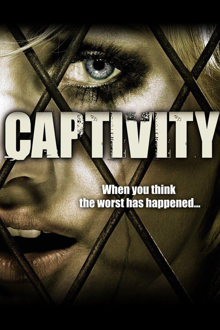 Captivity (film) wwwgstaticcomtvthumbmovieposters164986p1649