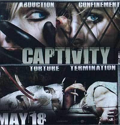 Captivity (film) Film Review Captivity 2007 HNN