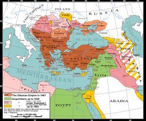 Capture of Baghdad (1534) httpsuploadwikimediaorgwikipediacommonsthu