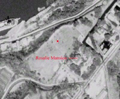 Capture of Fort Bute gazjrshelbycompanmurejpg