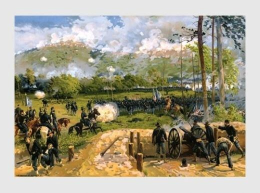 Capture of Savannah Battle of Savannah Minutes in the American Revolution
