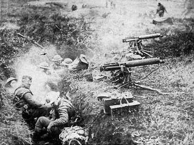 Capture of Schwaben Redoubt Fred Latham DCM WW1 The Battle for the Schwaben Redoubt