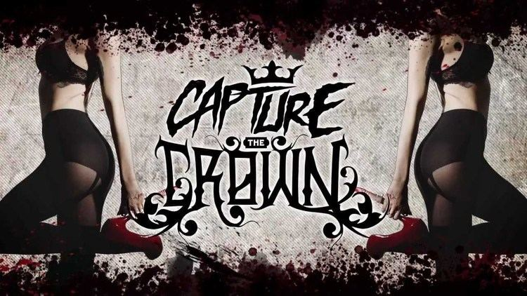Capture the Crown CAPTURE THE CROWN RVG Lyric Video YouTube