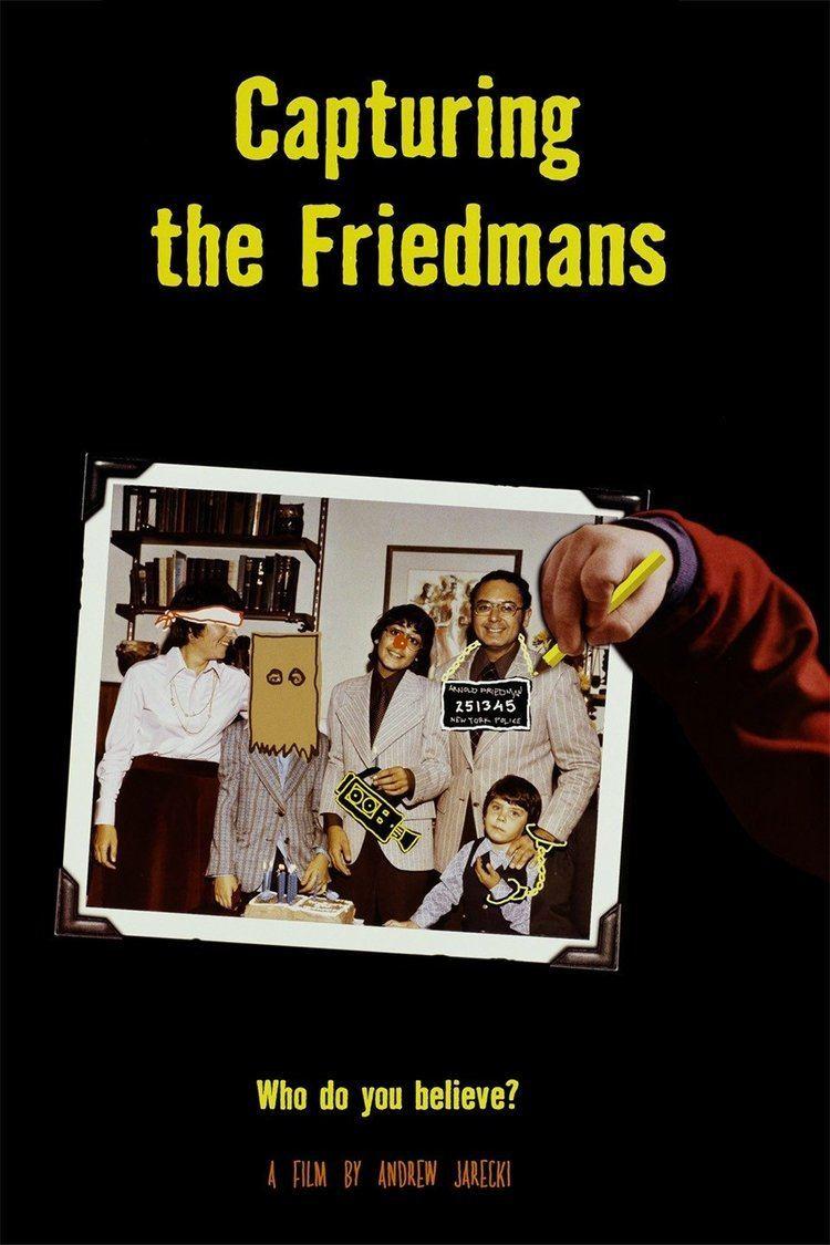 Capturing the Friedmans wwwgstaticcomtvthumbmovieposters32128p32128