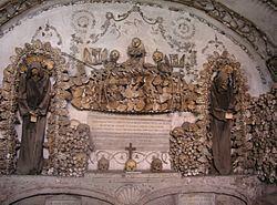 Capuchin Crypt Capuchin Crypt Wikipedia