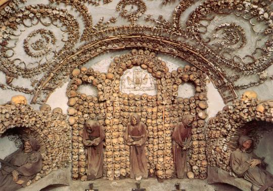 Capuchin Crypt The Bone Cemetery A visit to Capuchin Crypt in Rome The Culture Map