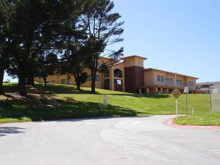 Capuchino High School