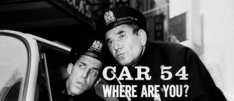 Car 54, Where Are You? ShoutFactoryTV Watch full episodes of Car 54 Where Are You