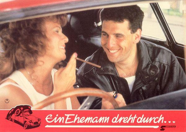 Car Trouble (film) Car Trouble 1986