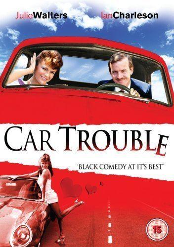 Car Trouble (film) Amazoncom Car Trouble NONUSA FORMAT PAL Reg2 Import United