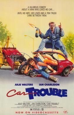 Car Trouble (film) Car Trouble film Wikipedia