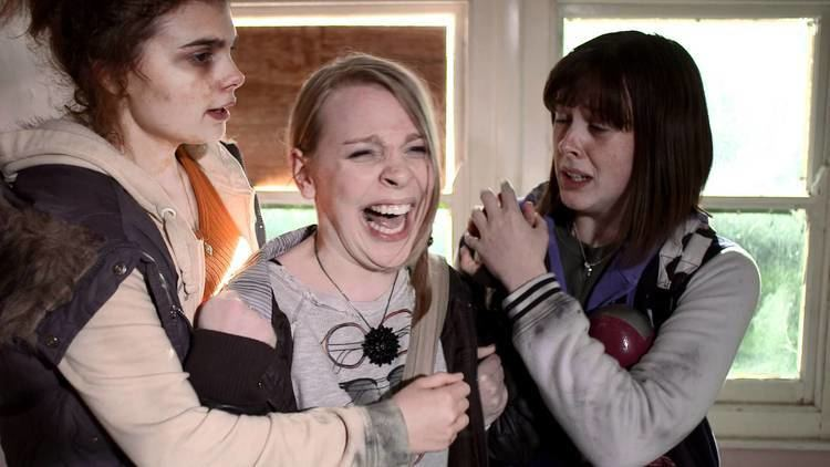Cara Readle Loserville Teaser5 Tracy Beaker39s Cara Readle discovers