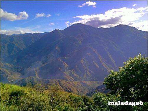 Caraballo Mountains Caraballo Mountains