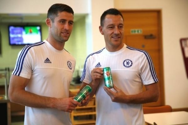 Carabao Daeng Chelsea partners with Carabao News Official Site Chelsea