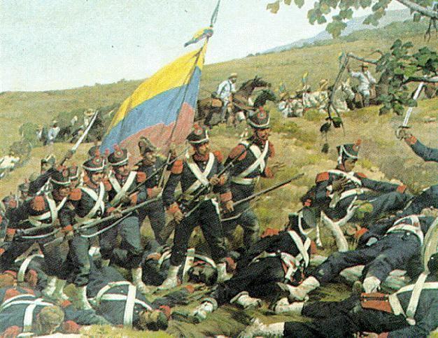 Carabobo in the past, History of Carabobo
