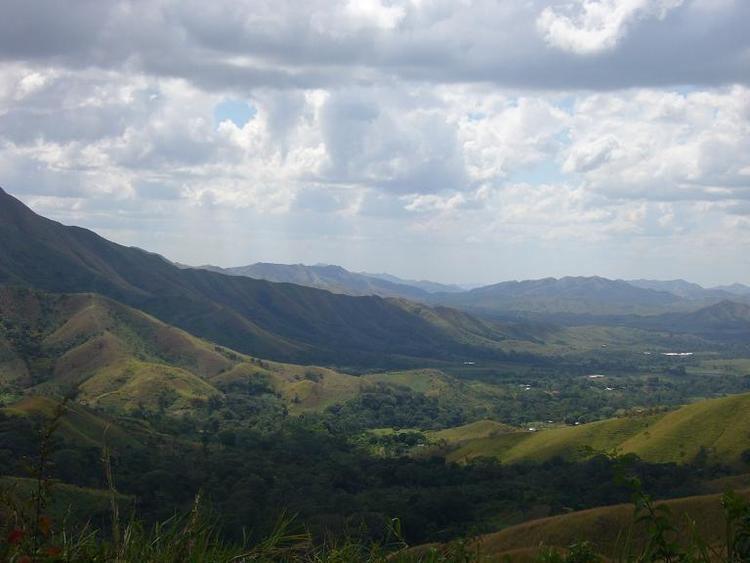Carabobo Beautiful Landscapes of Carabobo