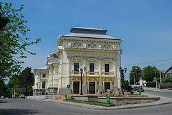 Caracal, Romania httpsuploadwikimediaorgwikipediacommonsthu