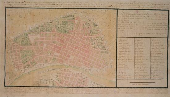 Caracas in the past, History of Caracas