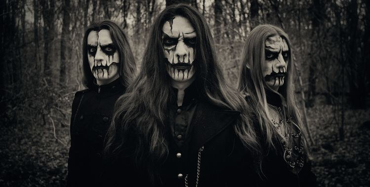 Carach Angren CARACH ANGREN Is In The Studio For A New Album Metal Injection