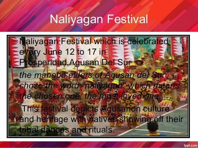 Caraga Festival of Caraga