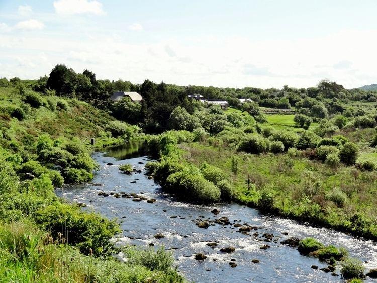 Caragh River httpssatnavandciderfileswordpresscom201207